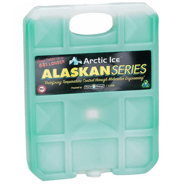 Arctic Ice Alaskan Series Reusable Ice Block Panel