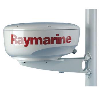 Scanstrut Mast Mount for Furuno/Geonav/Koden Radomes, Satcom Antennas, and More