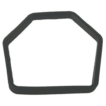Sierra Exhaust Leg Rubber Seal For OMC Engine, Sierra Part #18-0540