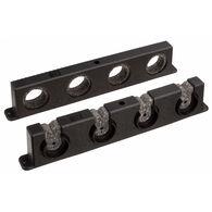 Berkley Twist-Lock Horizontal Rod Rack