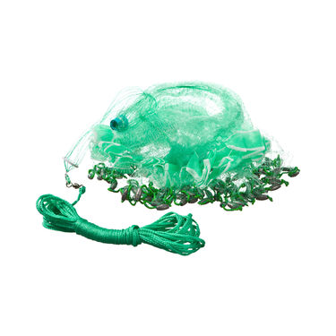 Betts Sea Green Deep Hole Cast Net, 6'
