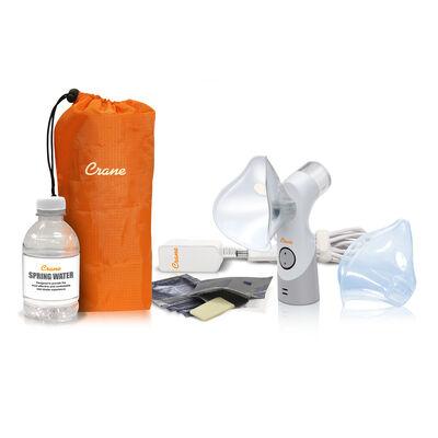 Crane Warm Steam and Cool Mist Cordless Inhaler