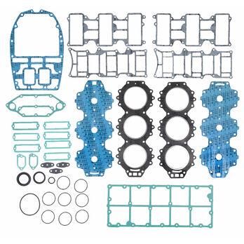 Sierra Powerhead Gasket Set For Yamaha Engine, Sierra Part #18-4400