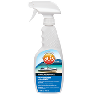 303 UV Protectant For Inflatable Boats, 16 oz.