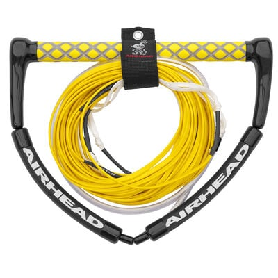 Airhead Dyneema Flat-Line Wakeboard Rope