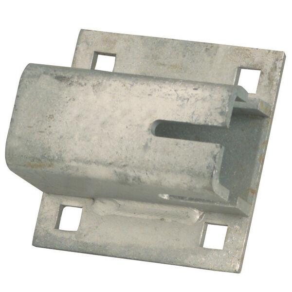 "Standard-Grade 3/16"" Floating Dock Hardware - Chain Retainer"