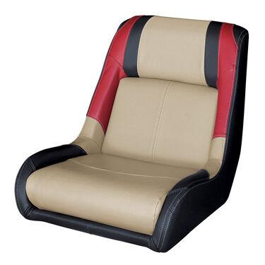 Pro Elite Swept-Back Bass Bucket Seat