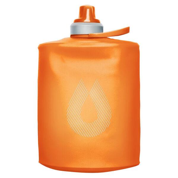 Stow Bottle,  500ml/17 oz. Orange