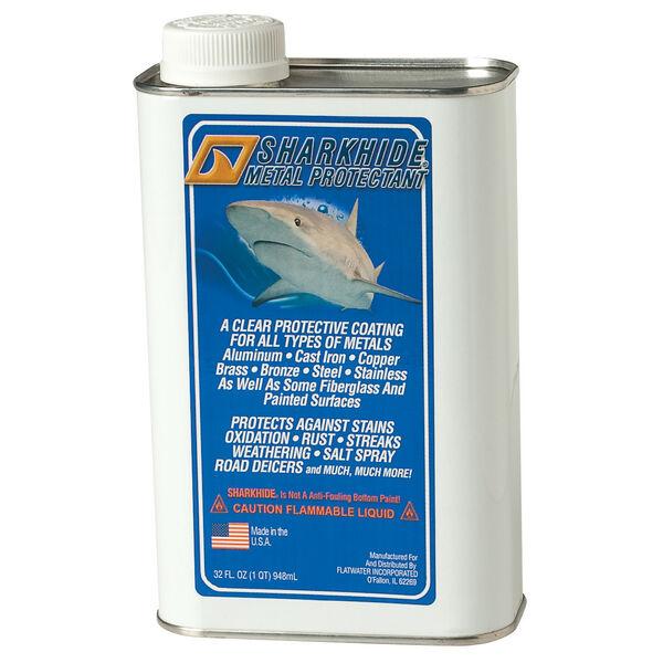 Sharkhide Aluminum Hull Protectant quart