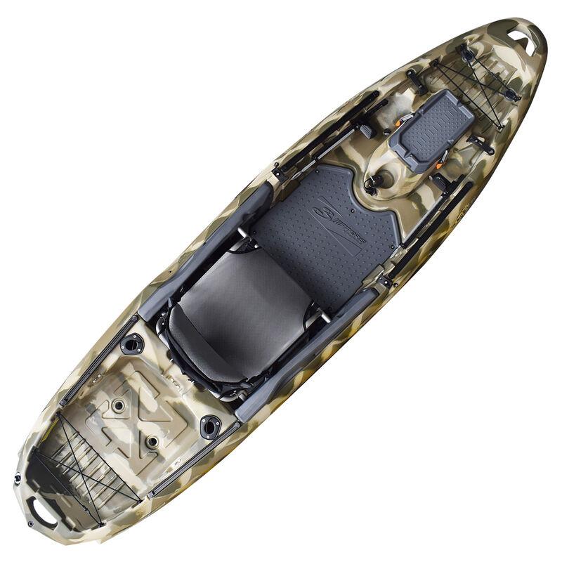 3 Waters Big Fish 105 Fishing Kayak image number 16