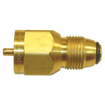 Mr. Heater Propane Tank Refill Adapter
