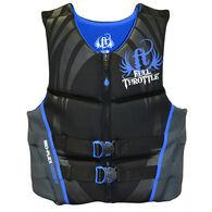 Full Throttle Men's Hinged Flex-Back Vest