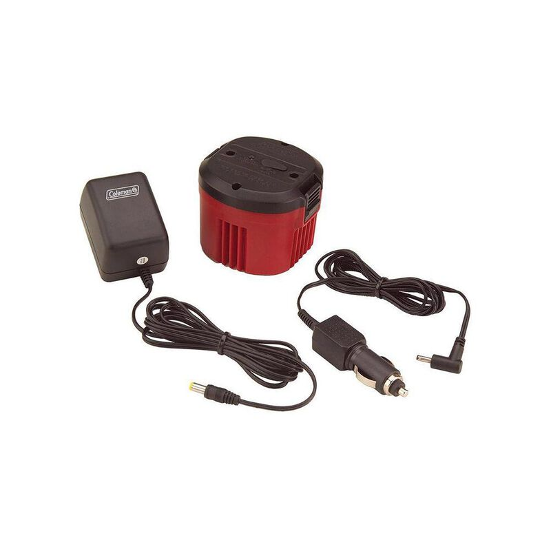 Coleman CPX6 Rechargeable Power Cartridge image number 1