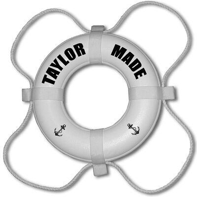 Life Ring/Buoy Lettering Kit