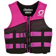 Overton's Women's BioLite Life Jacket With Flex-Fit V-Back