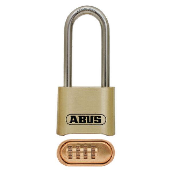 Abus Lock Combination Lock, 180Hb/50