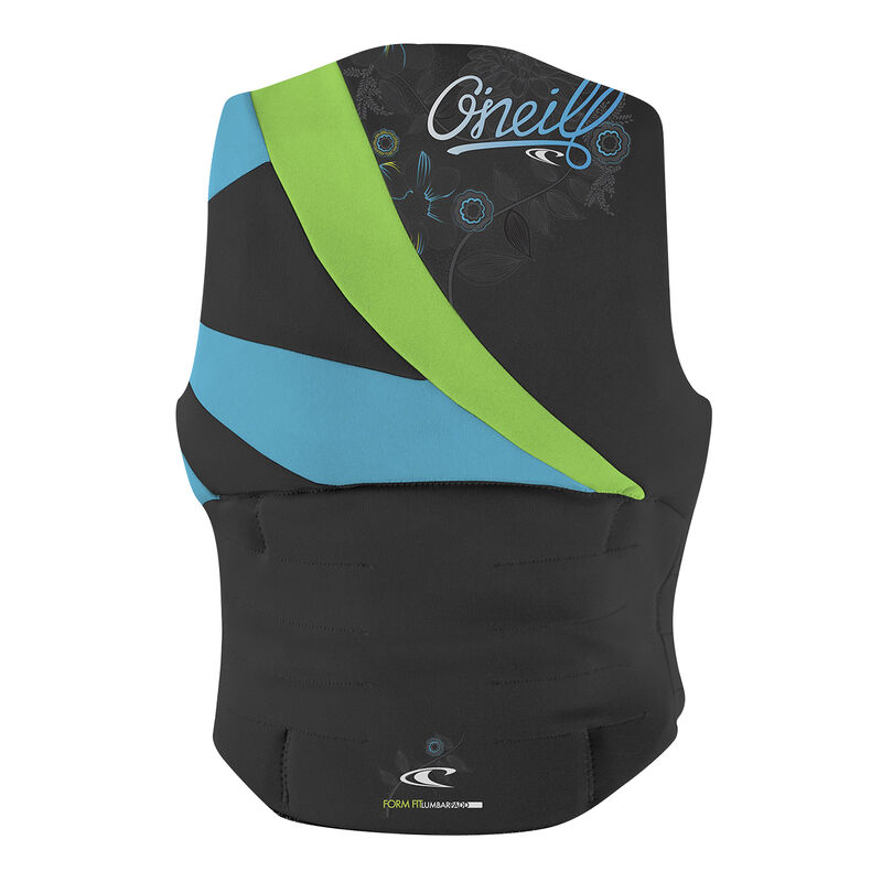 O'Neill Women's Siren Competition Life Jacket image number 2