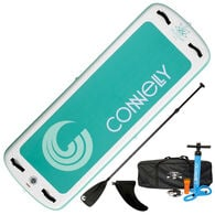 """Connelly 8'3"""" Kusha Inflatable Stand-Up Paddleboard"""