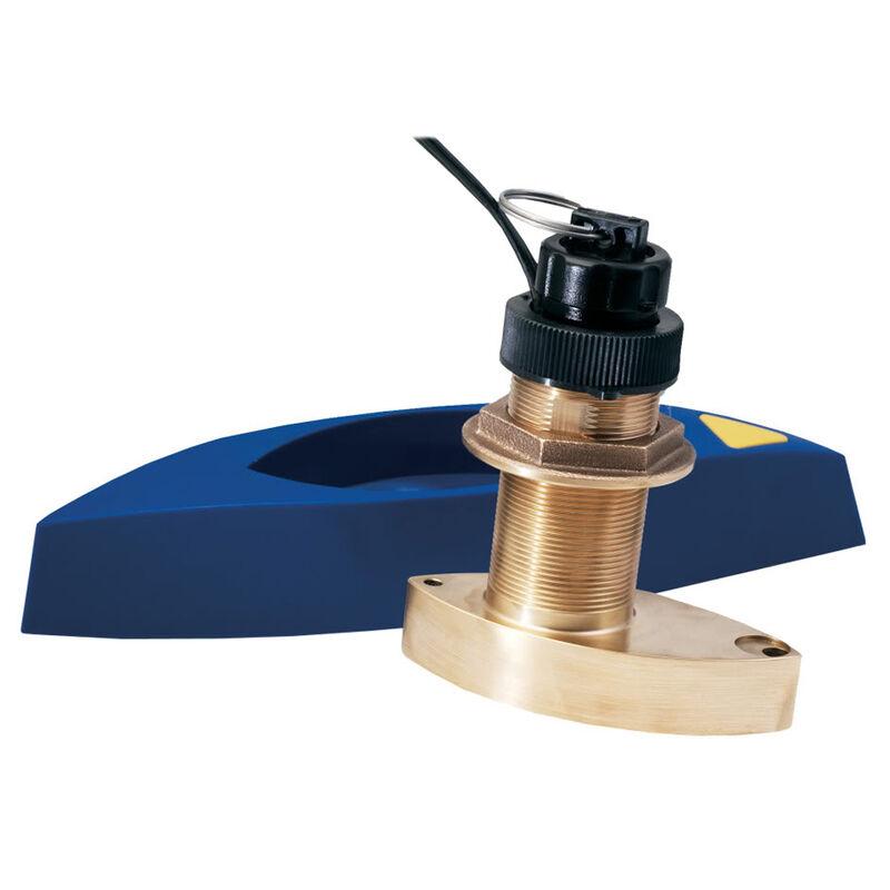 Garmin B744VL Thru-Hull Triducer image number 1