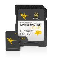 Humminbird LakeMaster Midsouth States Plus V3