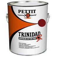 Trinidad SR Red Antifouling Paint, Gallon