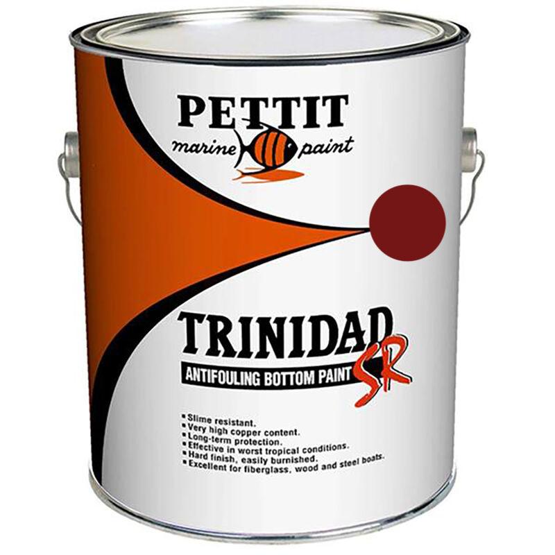 Trinidad SR Antifouling Paint, Gallon image number 3