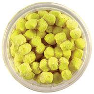 Berkley PowerBait Chroma-Glow Crappie Nibbles, 1-oz. Jar