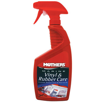Mothers Marine Vinyl and Rubber Care, 24 oz.