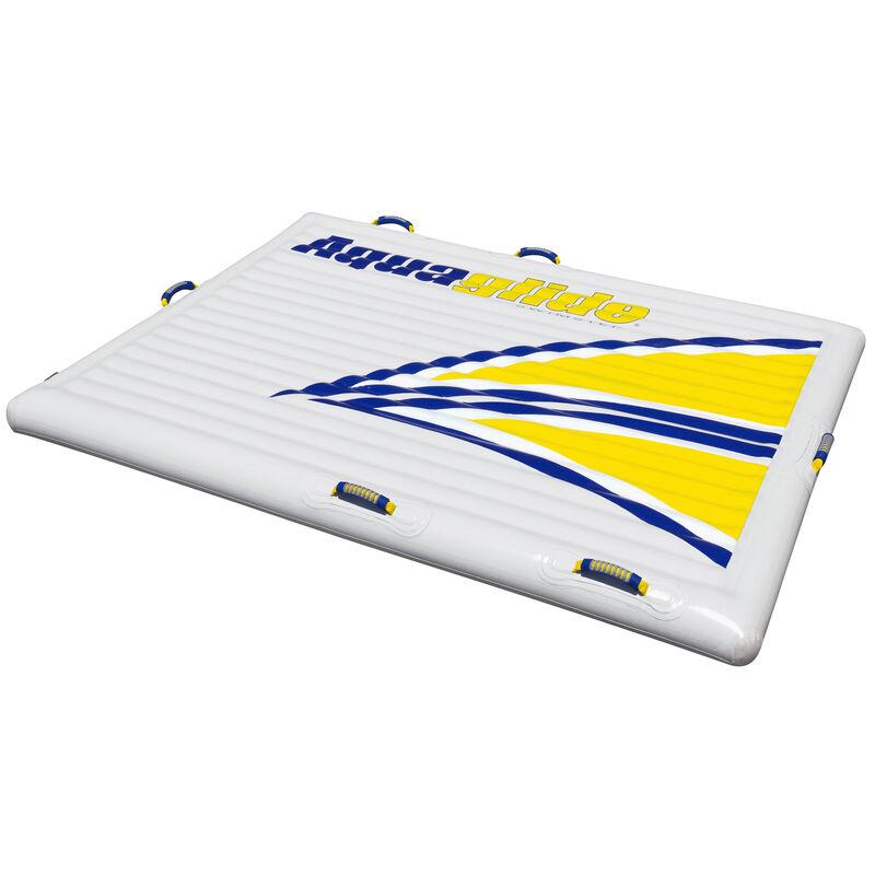 Aquaglide SwimStep XL Boarding Platform image number 1