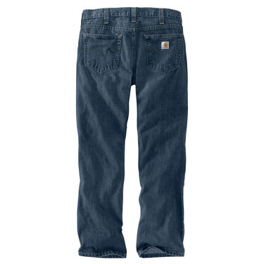 Carhartt Men's Holter Relaxed-Fit Jeans
