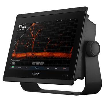 "Garmin GPSMAP; 8412xsv 12"" Chartplotter/Sounder Combo w/Worldwide Basemap & Sonar"