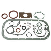 Sierra Oil Pan Gasket Set For Volvo Engine, Sierra Part #18-2818