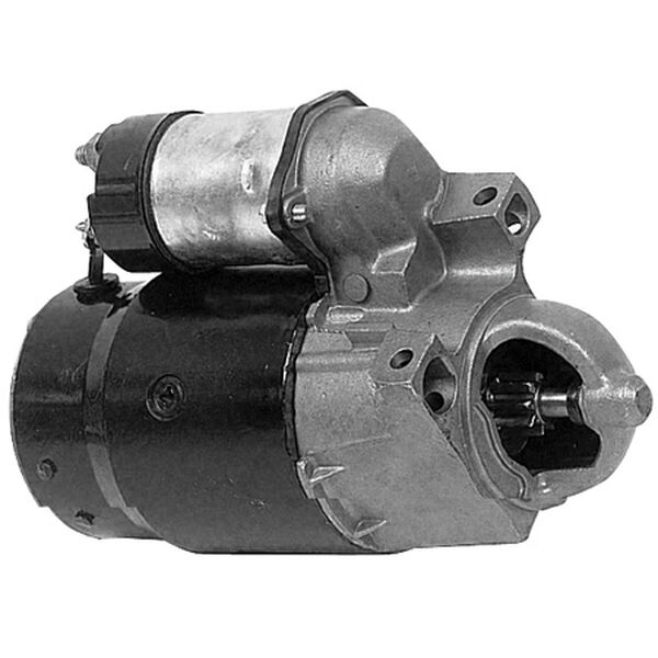 Arrowhead Inboard Starter For GM/Ford Engines