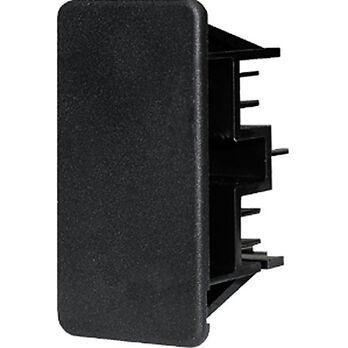 Blue Sea Contura Switch Mounting Panel Plug