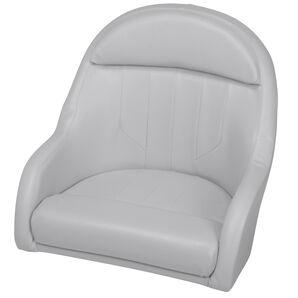 Toonmate Designer Pontoon Bucket-Style Helm Seat