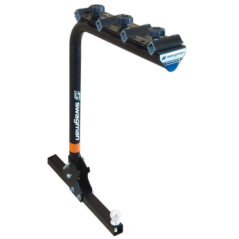 Swagman Bike Racks - Towing 4-Bike Rack image number 1