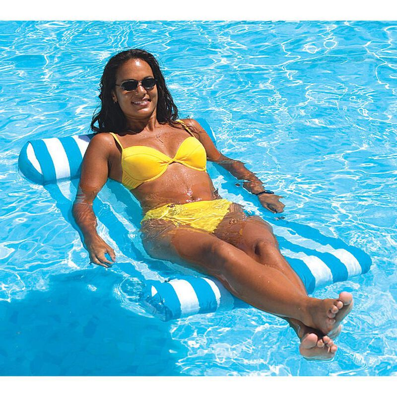 Swimline Premium Water Hammock image number 1