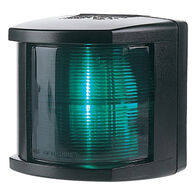 Hella Marine 2 NM 12V Starboard Navigation Light, Black