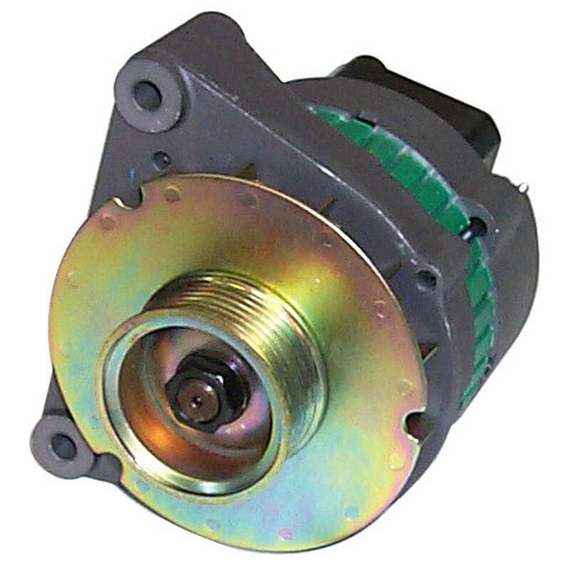 Sierra Alternator For Volvo Engine, Sierra Part #18-5979 image number 1