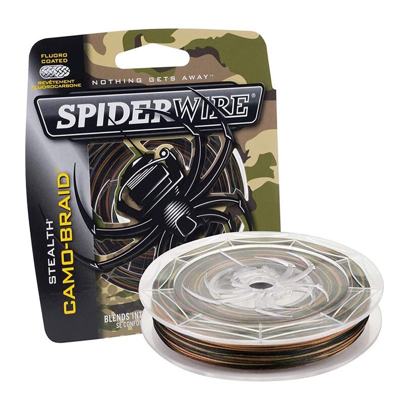 Spiderwire Stealth Superline Fishing Line image number 4