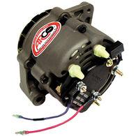 Arco Mando 55-Amp Alternator For Late Model Mercruiser, Multi-Groove Pulley