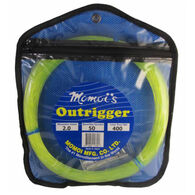 Momoi Outrigger Mono Kit, Yellow