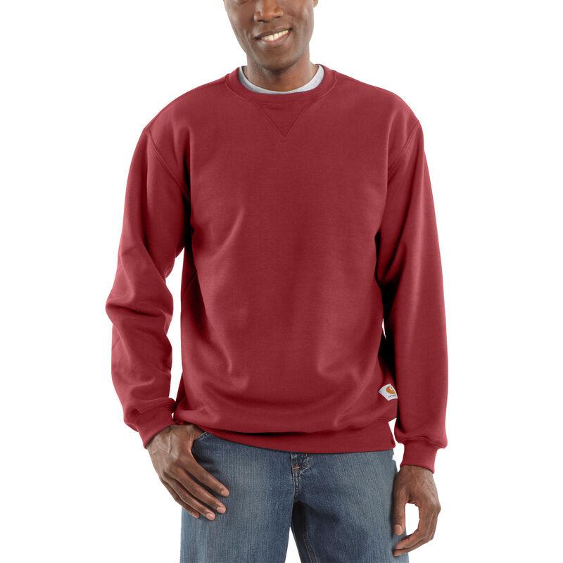 Carhartt Men's Crewneck Sweatshirt image number 3