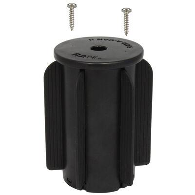 RAM Mount RAM-A-CAN; II Universal Cup Holder Base