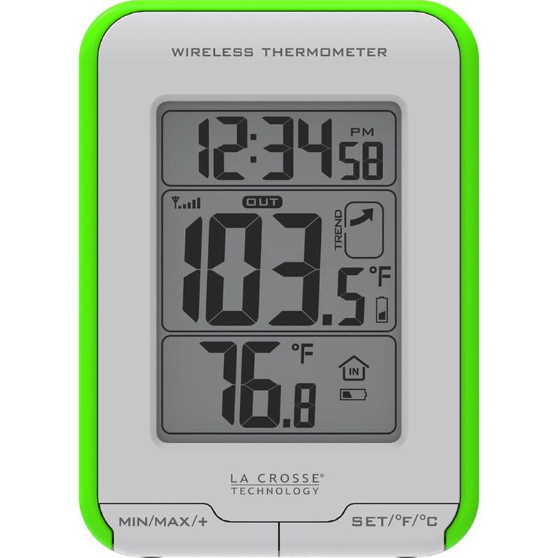 Wireless Thermometer image number 1