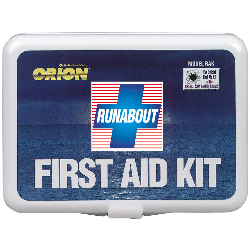 Orion Marine First Aid Runabout Kit image number 1