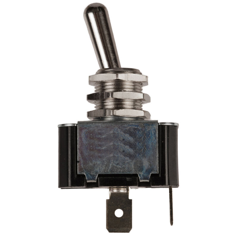 Sierra Toggle Switch Off/On SPST, Sierra Part #TG22000 image number 1