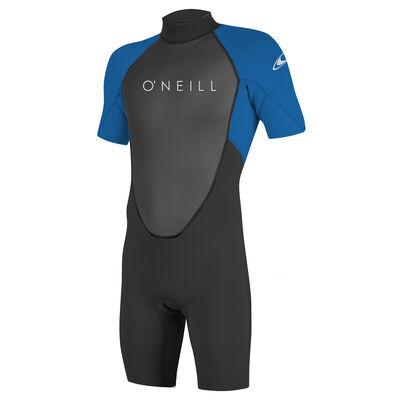 O'Neill Men's Reactor II Spring Wetsuit