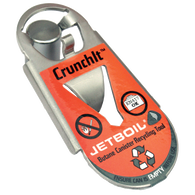 Jetboil CrunchIt Fuel Canister Recycling Tool