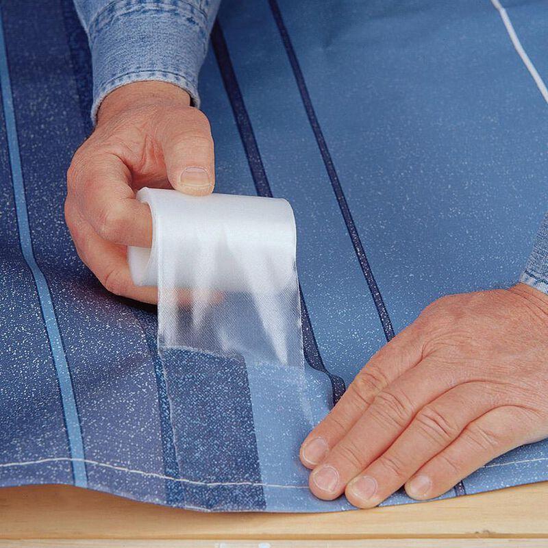 "Incom Manufacturing 3"" X 15' Awning Repair Tape image number 1"
